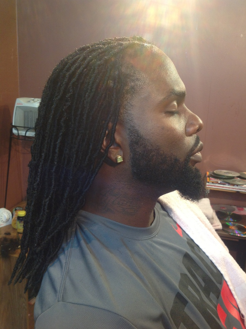 Dreadlock Extensions And More By Keisha